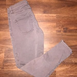 Urban Outfitters Pants - BDG Skinny Utility Pants